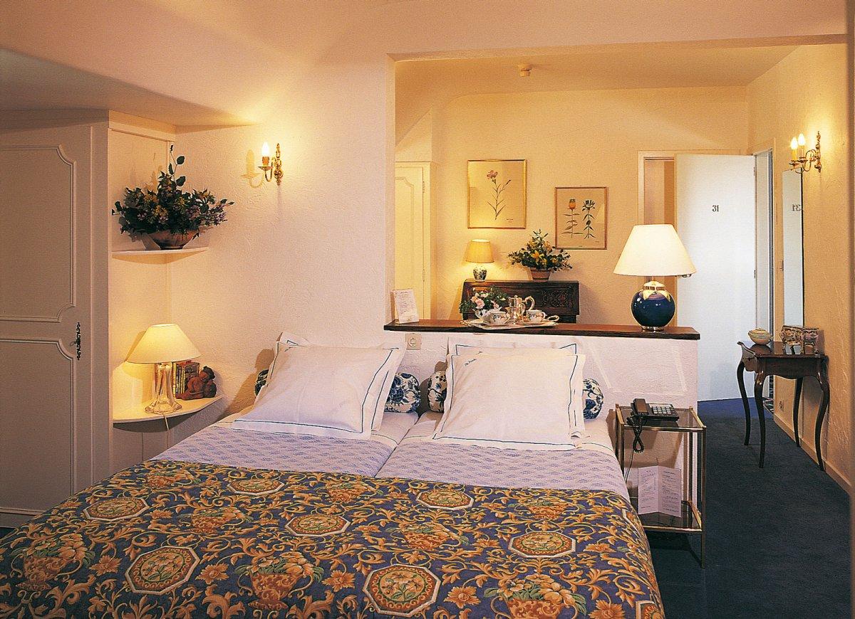 Hostellerie Saint Roch