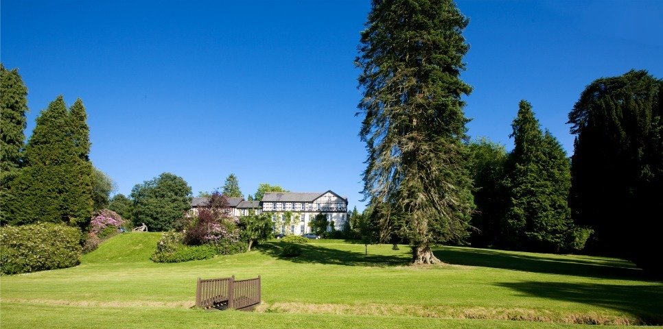 The Lake Country House Hotel