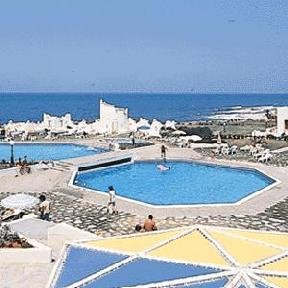 Aldemar Cretan Village Hotel