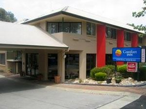 Central Deborah Motel Bendigo