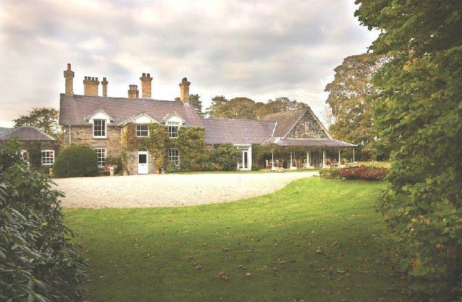 Tyddyn Llan Country House