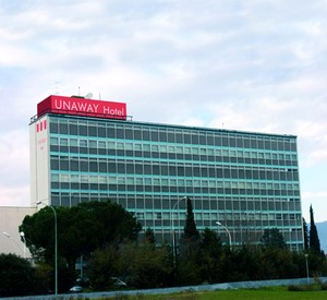 UNAWAY Hotel Firenze Nord - A1