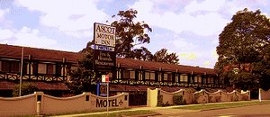 Golden Chain Ascot Motor Inn