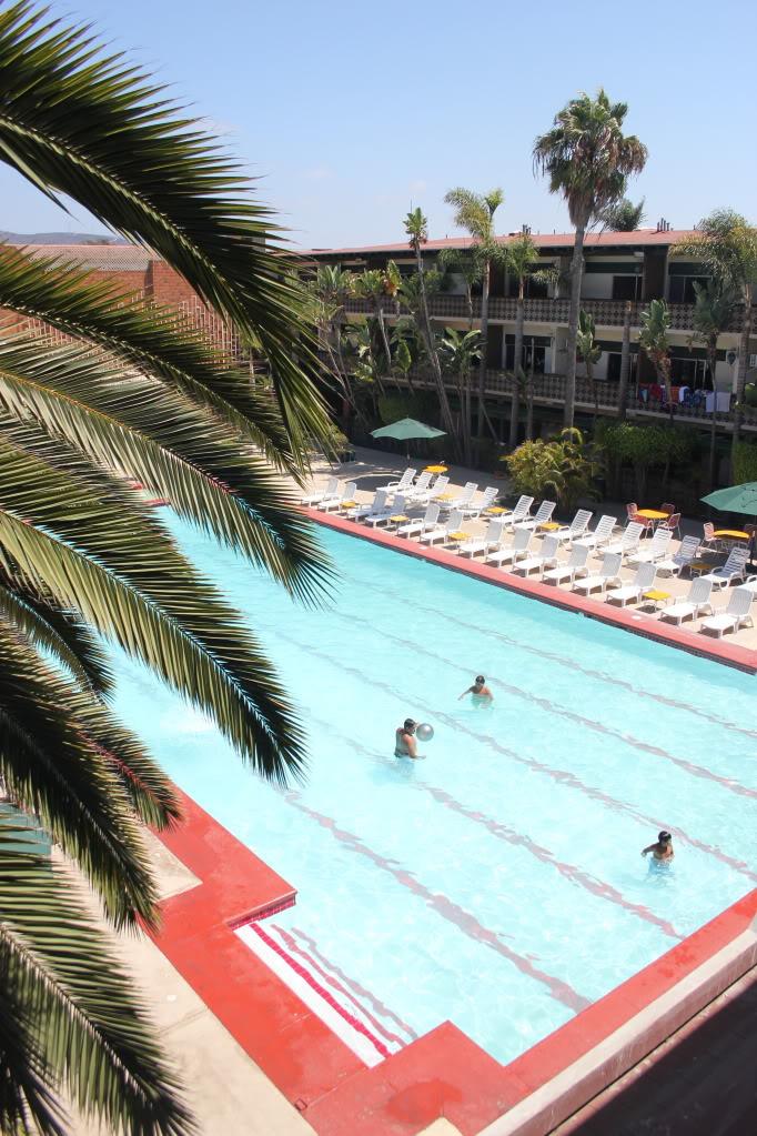 San Nicolas Hotel & Casino