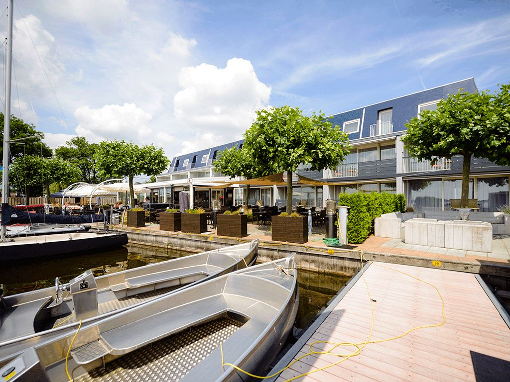 Fletcher Hotel Loosdrecht/Amsterdam