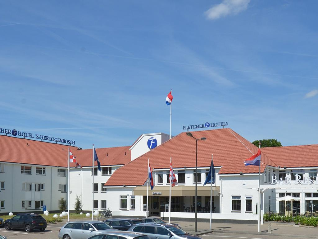 Fletcher Hotel 's-Hertogenbosch