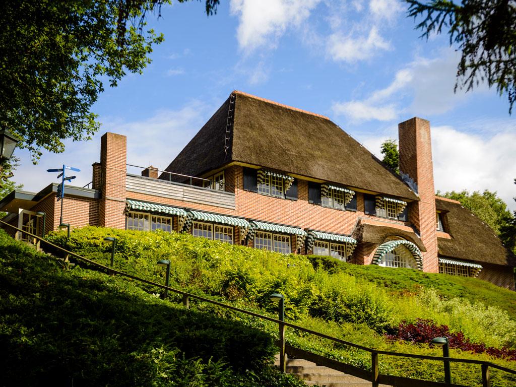 Fletcher Hotele Wipselberge-Veluwe