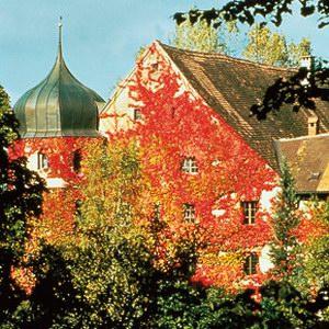 Deuring Schloessle Hotel
