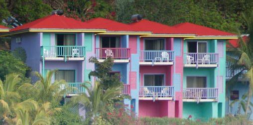 Leverick Bay Resort & Marina