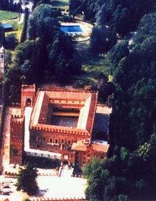 Castello di Carimate