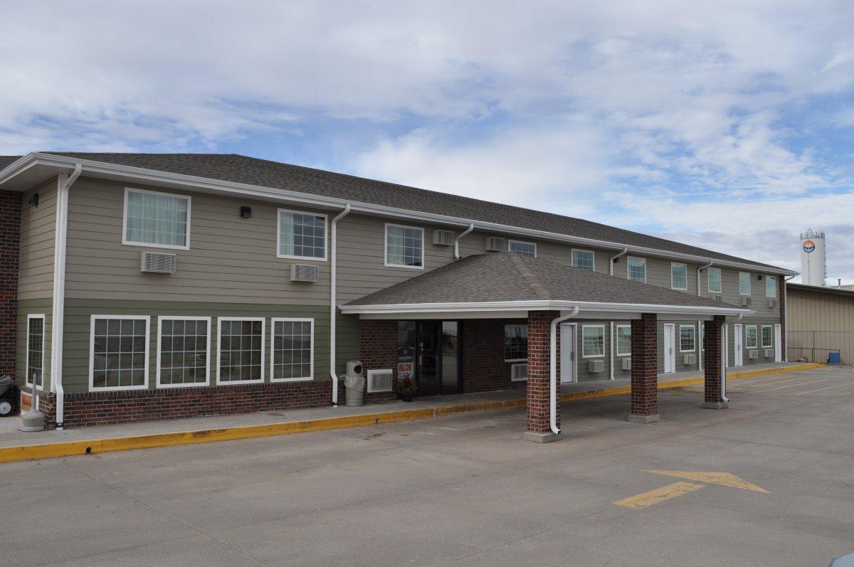 Boarders Inn & Suites by Cobblestone