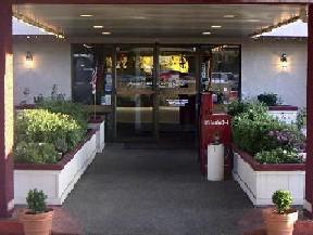 Rodeway Inn Auburn - Seattle