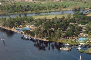 Maritim Jolie Ville Luxor Island Resort