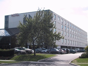 Montecassino Hotel & Event Venue