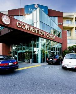 Executive Hotel Burnaby