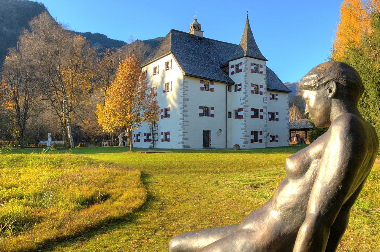 Schloss Prielau Hotel