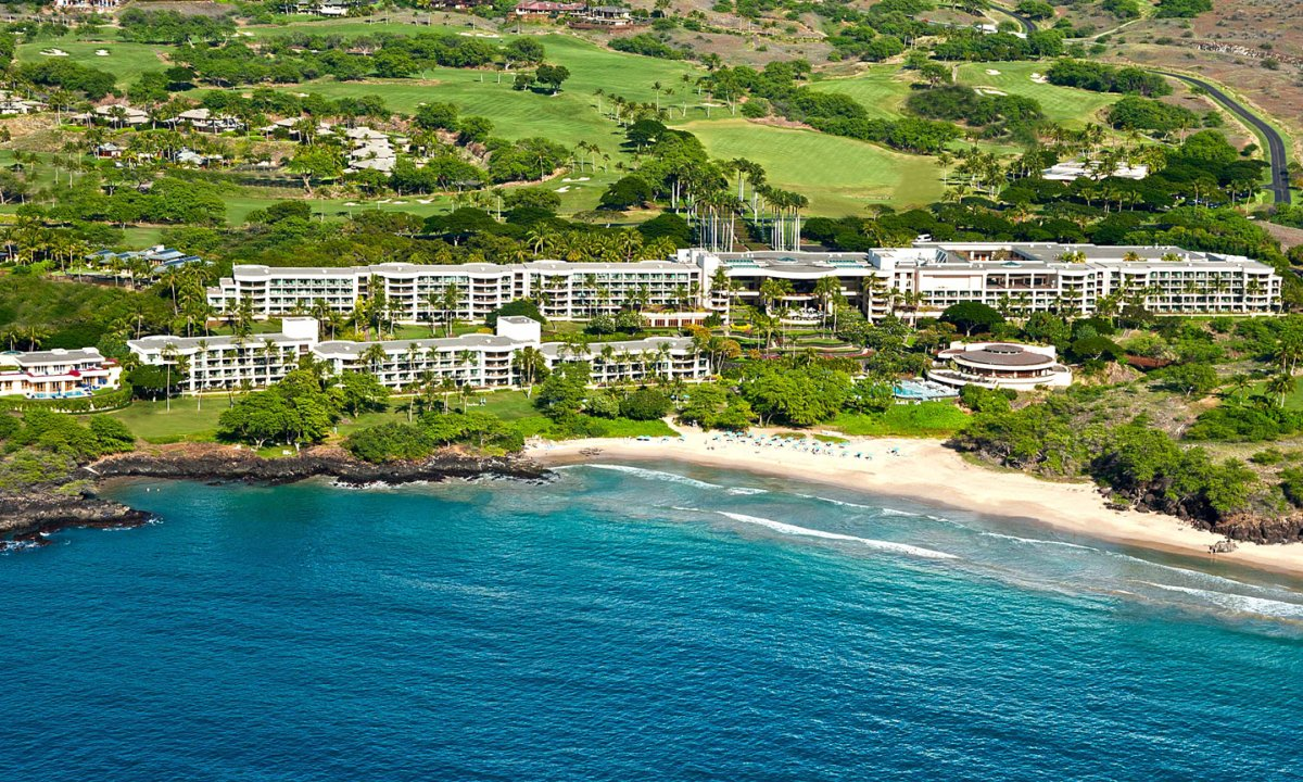 The Westin Hapuna Beach Resort