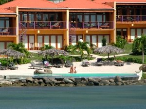 True Blue Bay Resort