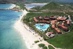 Costa Caribe Beach Hotel