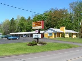 Julie's Motor Inn