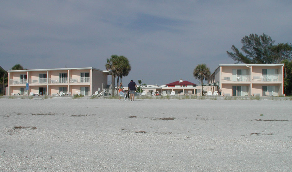 Belleair Beach Resort Motel