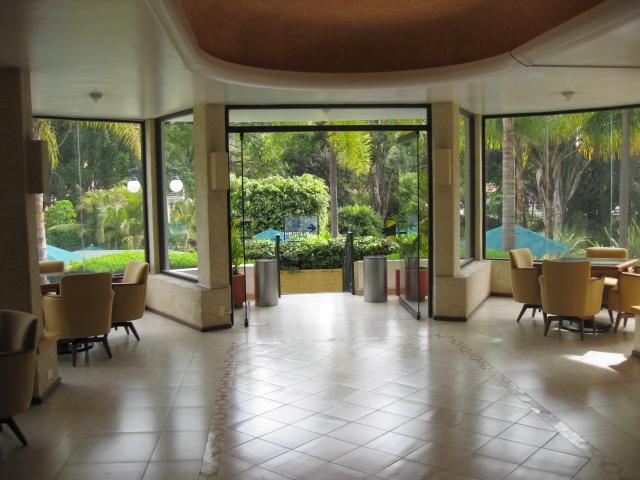 Ixtapan Hotel Spa & Golf Resort
