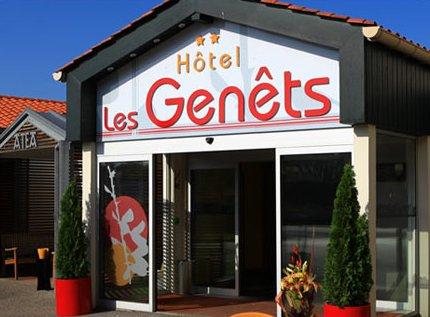 Genets Hotel