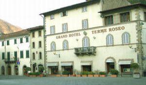 Grand Hotel Terme Roseo