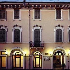Ala D'Oro Hotel