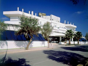 Hyencos Calos Hotel