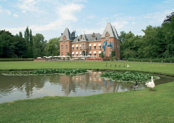 Kasteel Gravenhof Hotel