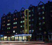 Ecu Hotel Genk