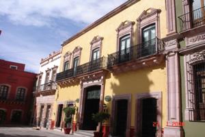 Meson de Jobito Hotel