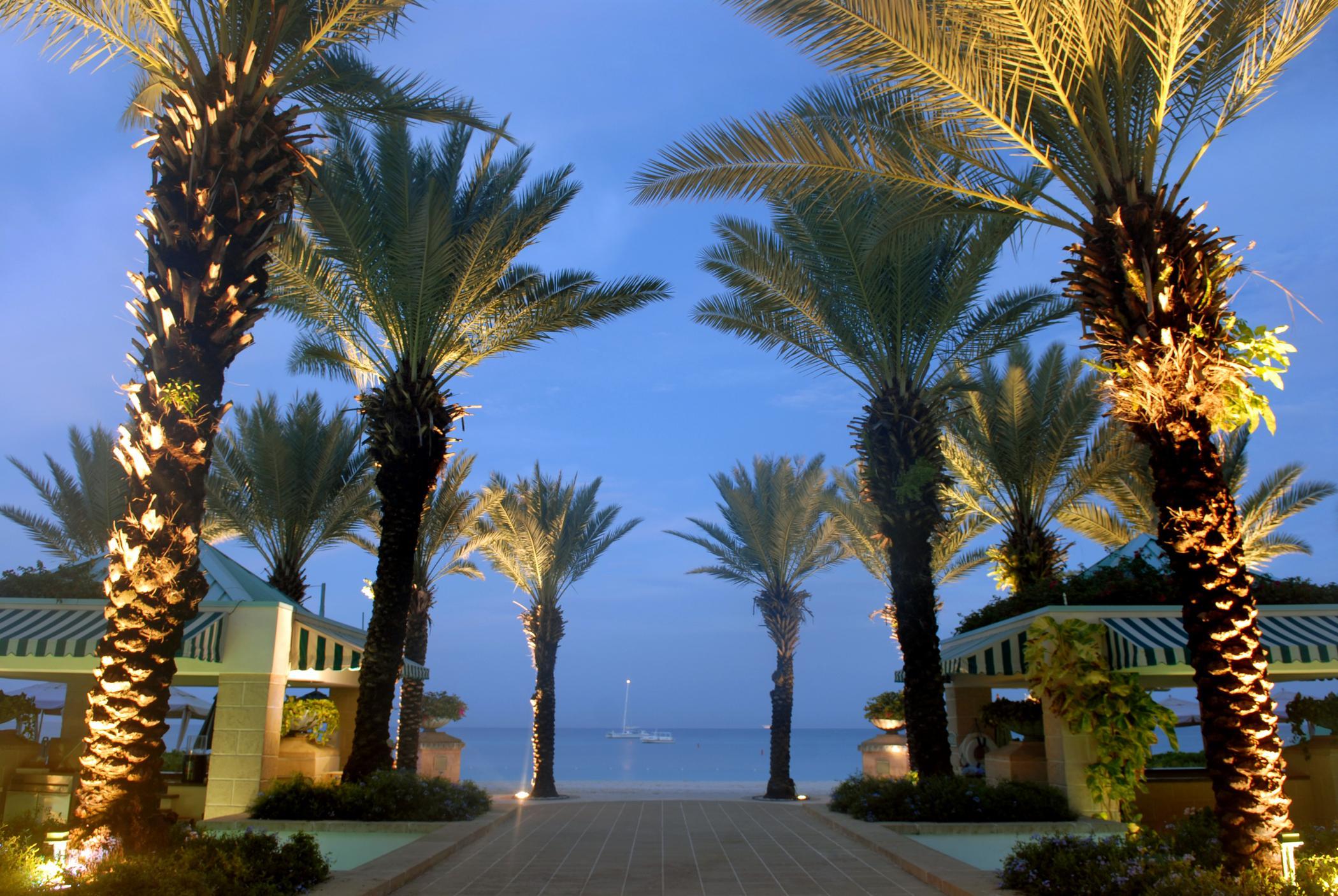 The Westin Grand Cayman Seven Mile Beach