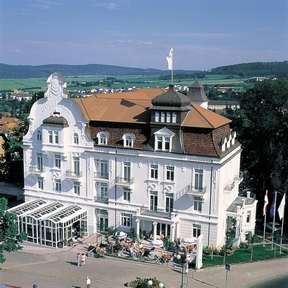 Goebel's Hotel Quellenhof