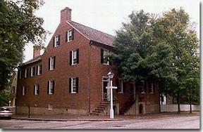Augustus T Zevely Inn