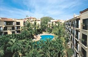 PuertoDeLuna All Suites Resort & Spa