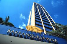 Barranquilla Plaza Summit Hotel