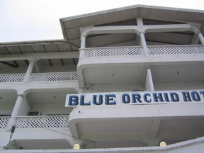 Blue Orchid Hotel