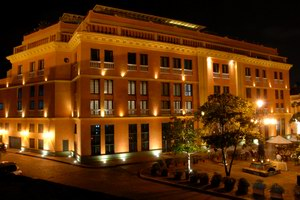 Hotel Charleston Santa Teresa