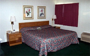 Days Inn and Suites Upper Sandusky