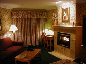 Ascot Inn at the Rock