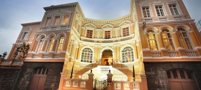 Mansion del Angel