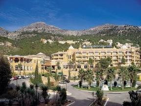 Pierre and Vacances Altea Hills Hotel