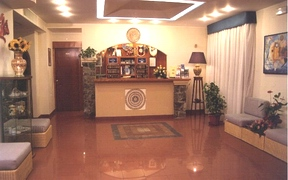 Il Gabbiano Hotel