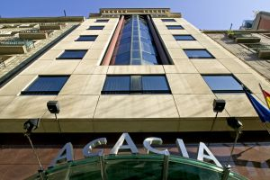 Aparthotel Acacia
