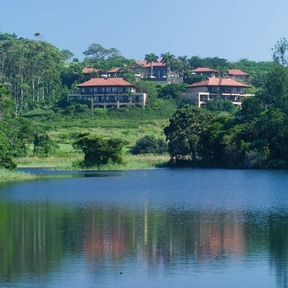 Zimbali Lodge & Forest Suites