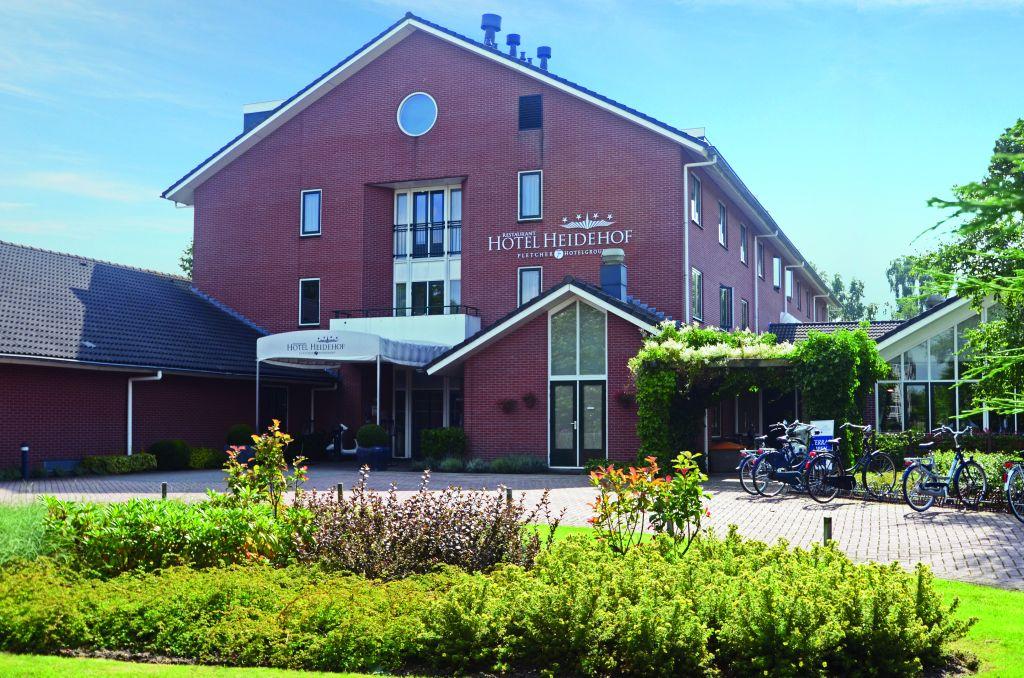 Fletcher Hotel Heidehof