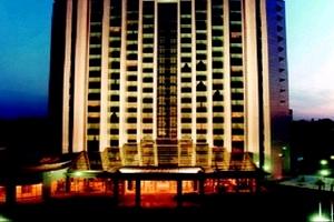 Tashkent Hotel & Towers