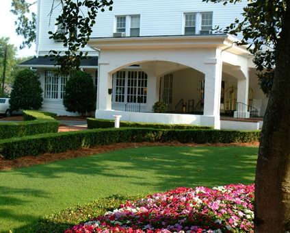 The Manor at Pinehurst Resort